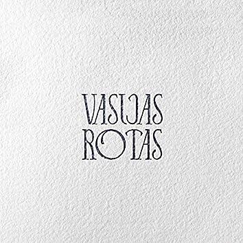 Vasijas Rotas (feat. Valentina Longo)