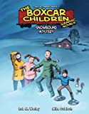Book 7: Snowbound Mystery (The Boxcar Children Graphic Novels Set 2)