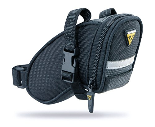 Topeak Aero Wedge Velcro Pack