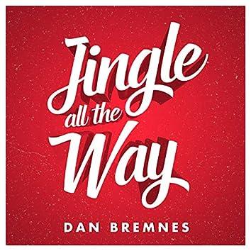 Jingle All The Way (Alternate Version)