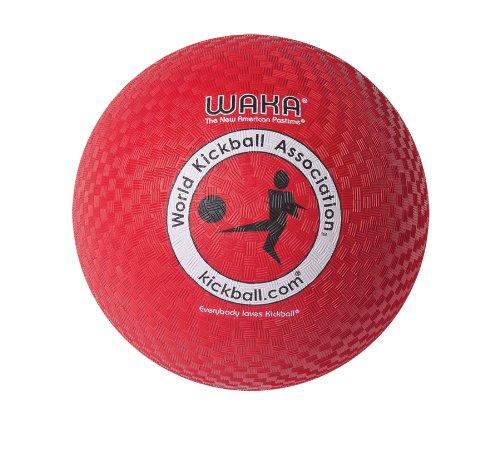 WAKA Official Kickball - Youth 8.5