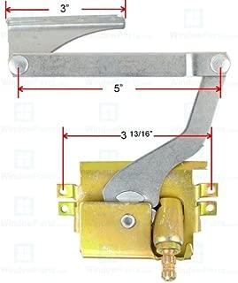 Pella Pro Series Roto Operator Right Hand (1993-1999)