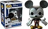 FunKo Mundotaku Pop! Mickey Mouse Glitter 01 Diamond Collection Exclusive...