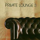 Cd Duplo Private Lounge 3 - Vários Artistas - Música Eletrônica Downtempo Breaks Deep House