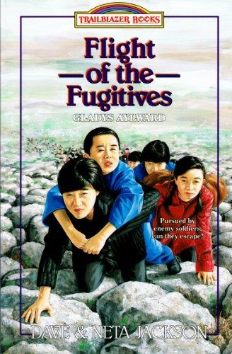 Flight of the Fugitives (Trailblazer Books Book 13)