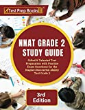 NNAT Grade 2 Study Guide: Gifted and Talented Test Preparation with Practice Exam Questions for the Naglieri...