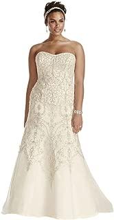 Best wedding dress designer oleg cassini Reviews