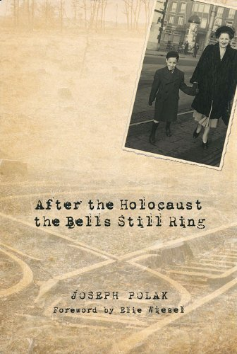 Image of After the Holocaust the Bells Still Ring by Polak, Joseph (2015) Hardcover