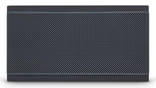 Caja de música Studio–Bluetooth Altavoz inalámbrico, 16W de Salida, Potente Bass & Sonido Claro con tecnología DSP