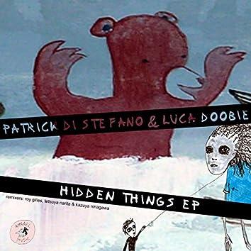 Hidden Things EP