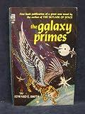 The Galaxy Primes (Vintage Ace SF, F-328)