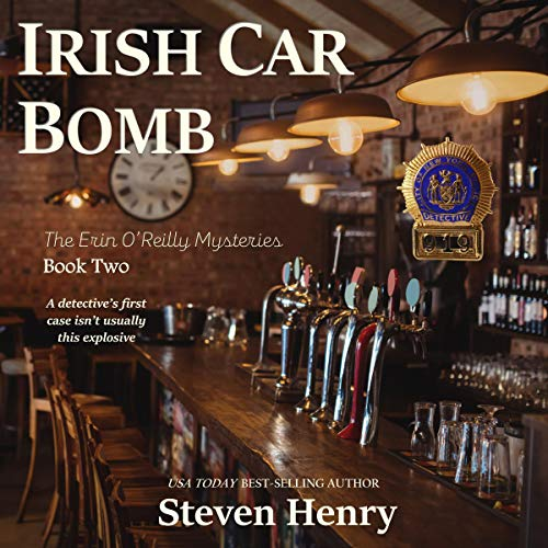 Irish Car Bomb cover art