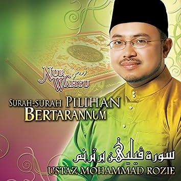 Mutiara Wahyu, Vol. 3. Surah-Surah Pilihan Bertarannum