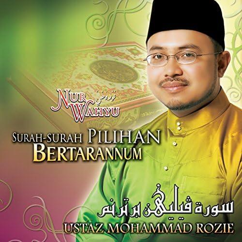 Ustaz Mohammad Rozie