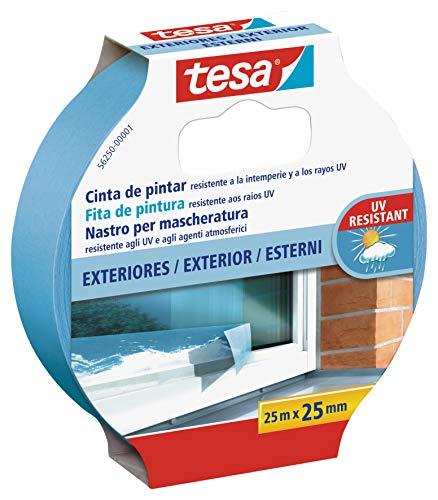 Tesa 56250-00001-00 Cinta De Pintor Para Exteriores