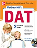 McGraw-Hill's DAT with CD-ROM (Mcgraw-Hill Test prep)...