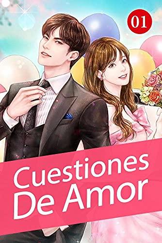 Cuestiones De Amor de Mano Book