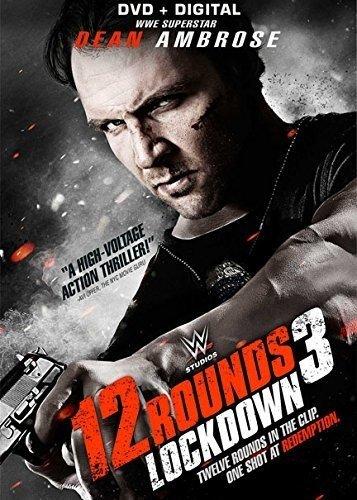 12 Rounds 3: Lockdown [DVD + Digital]