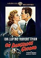 On Dangerous Ground [DVD]