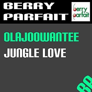 Jungle Love