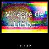 Vinagre de Limón