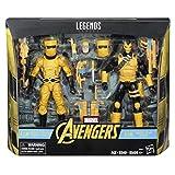 Avengers Marvel Legends A.I.M. Scientist & A.I.M. Trooper Two-Pack