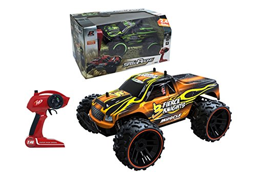 QY1806B Coche RC Monster Truck 1/16 Speed Racing