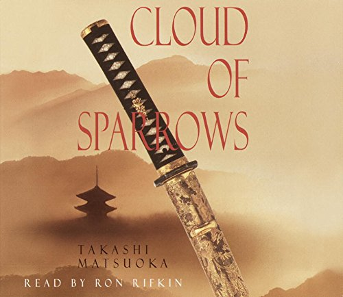 Cloud of Sparrows  By  cover art