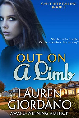 Out on a Limb (Can't Help Falling Book 3) (English Edition)