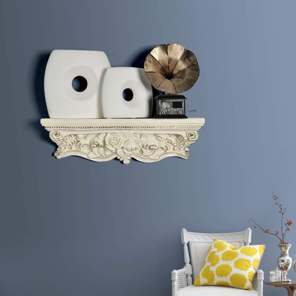 TriGold Modern Floating Shelves Super special price Wal Wall shopping Mounted Storage
