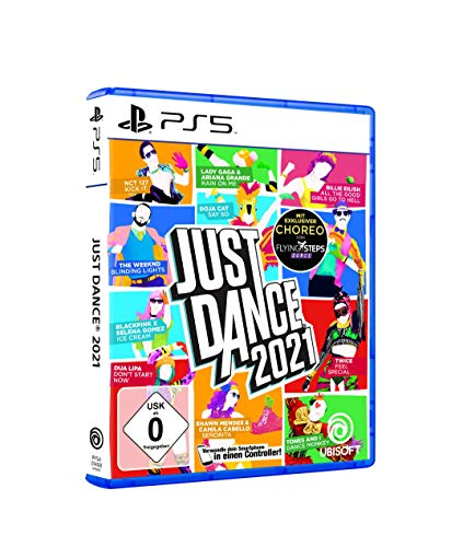 Just Dance 2021 - [Playstation 5]