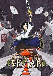 Le Puissant Dragon Vegan Edition simple Tome 5