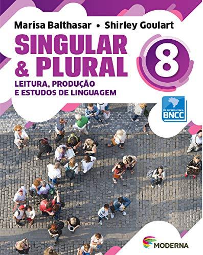 Singular e Plural 8 Edição 3