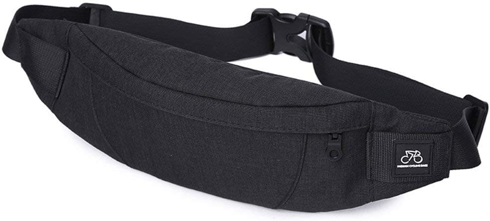 GoFar Fanny Pack Slim Water Resistant Purse M Hip Waist for Recommended Super special price Bag