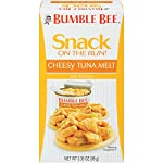 Health Shopping BUMBLE BEE Snack on the Run