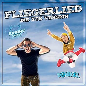 Fliegerlied - die xte Version