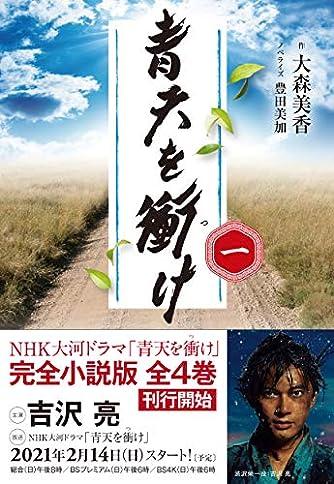 青天を衝け 一 (1)