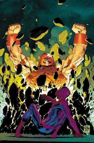 SpiderMan: The Gauntlet - Volume 4: Juggernaut (Amazing Spider-Man (Paperback Unnumbered)) by Roger Stern Fred Van Lente (19-Jan-2011) Paperback