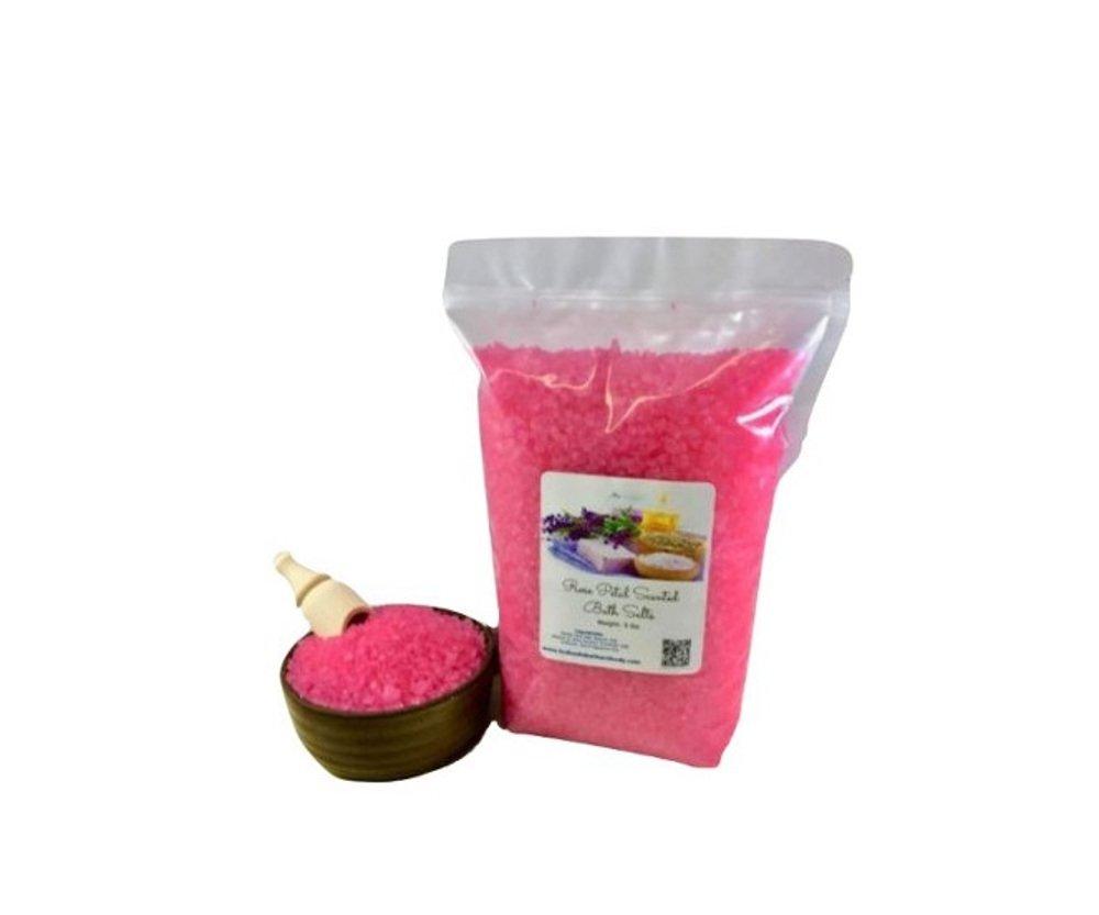 Cherry Manufacturer OFFicial shop Vanilla National uniform free shipping Bath Salts: Bag 10 lb Bulk