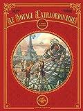 Le voyage extraordinaire, Intégrale Tomes 1 à 3 - Edition Canal BD