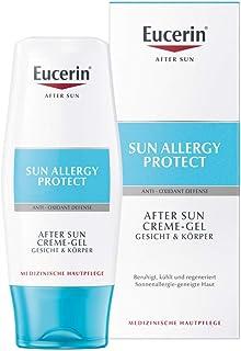 Eucerin After Sun Allergy Protect Crema de gel, 150 ml