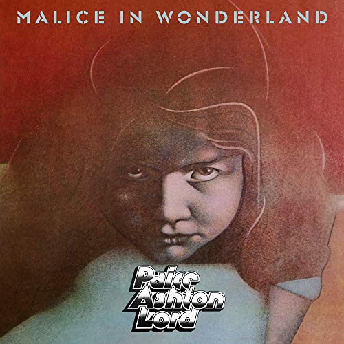 Malice In Wonderland (2019 Reissue)