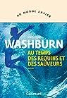 Au temps des requins et des sauveurs par Washburn