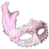ヴェネチアのセクシーなマスクマスカレードボール女性のためのハロウィンマスクマルディグラマスクパーティーマスク#653
