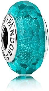 Pandora 潘多拉 925银串珠挂坠 女款