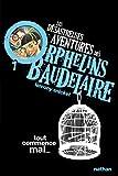 51Bcy65kbTL. SL160  - Netflix annonce déjà une terrible saison 3 pour les Désastreuses aventures des Orphelins Baudelaire