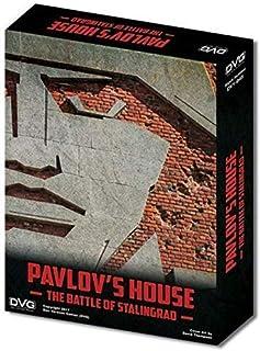 DVG: Pavlov's House, The Battle of Stalingrad, Boardgame