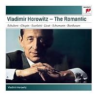 Vladimir Horowitz - The Romantic (Sony Classical Masters)