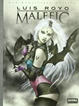 Malefic by Luis Royo (2009-12-09)