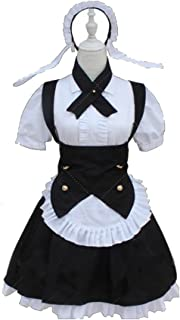 Best anime waitress outfit Reviews